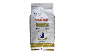 royal canin fiber response cat food for constipation