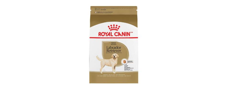 Royal Canin Labrador Retriever Adult Dog Food