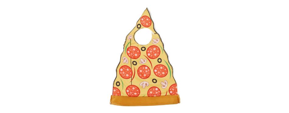 Rubies Costume Company Pizza Slice Cat Costume