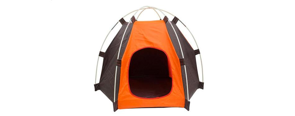 Ruixiang Teepee Dog Tent