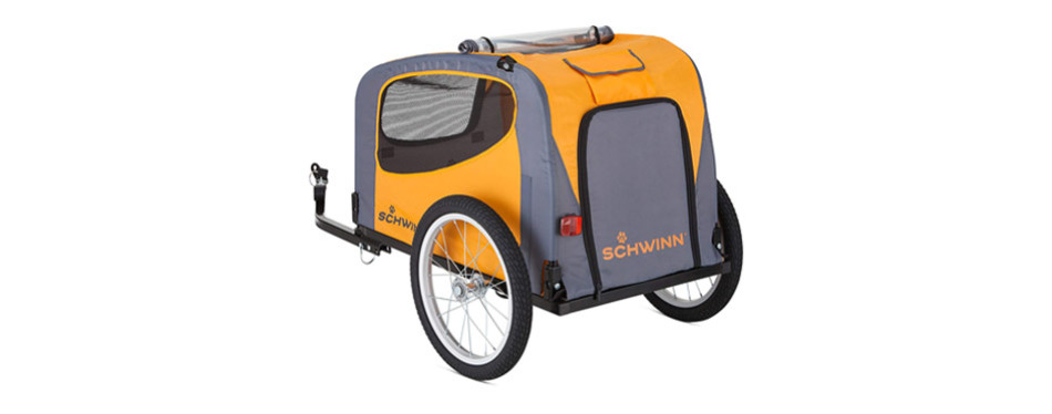Schwinn Dog Bike Trailers