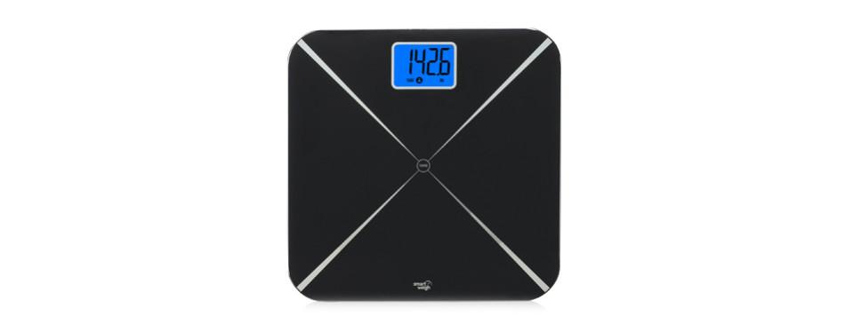 Smart Weigh Digital Body Weight Pet Scale