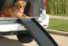 Solvit Ultralite Bifold Dog Ramp