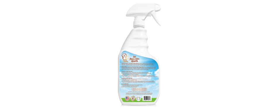 Sunny & Honey Pet Stain & Odor Miracle