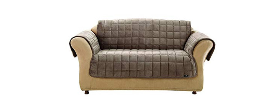 Amazing The Best Dog Couch Covers Review In 2019 Pet Side Pdpeps Interior Chair Design Pdpepsorg