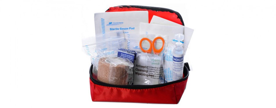Tactical Freedom First Aid Kit Dog