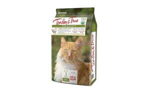 Tender & True Cat Food