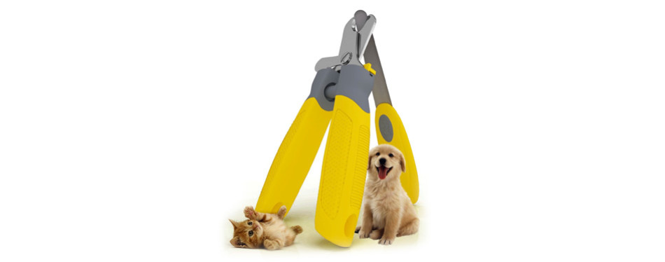 Trim-Pet Dog Nail Clippers