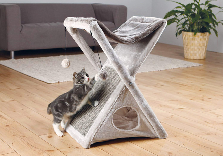 Trixie Pet Products Cat Tower