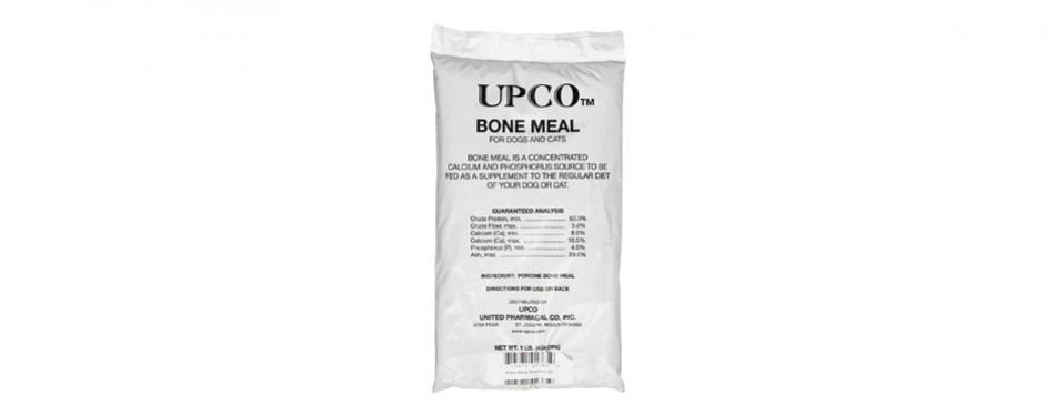 Upco Bone Meal Steamed Bag Supplement
