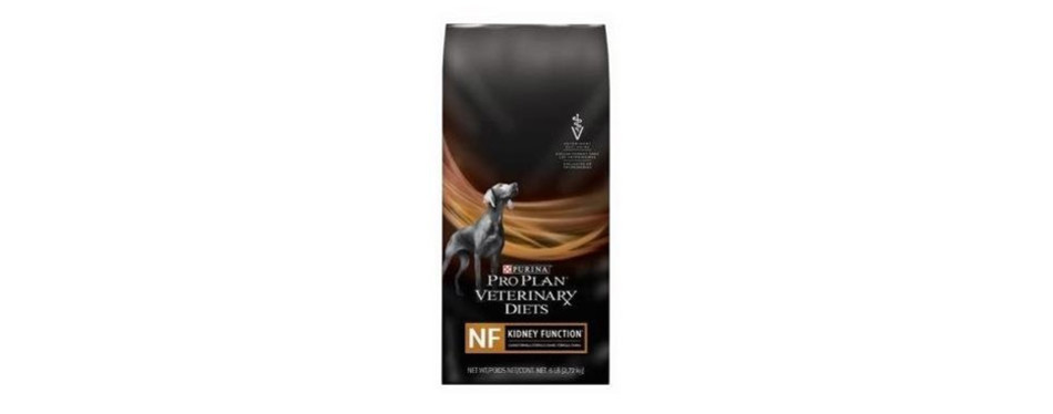 Veterinary Diets Low Protein Dog Food