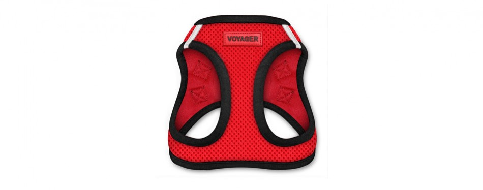 Voyager All Weather Dog Harness
