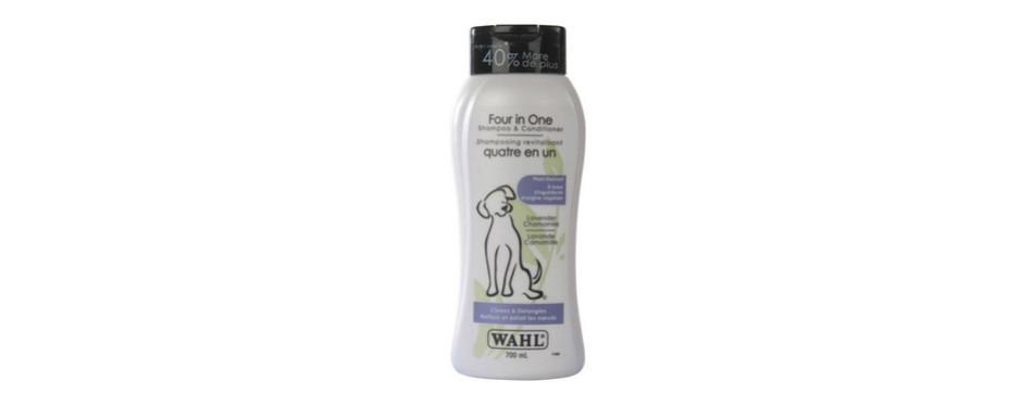Wahl Dog Shampoo