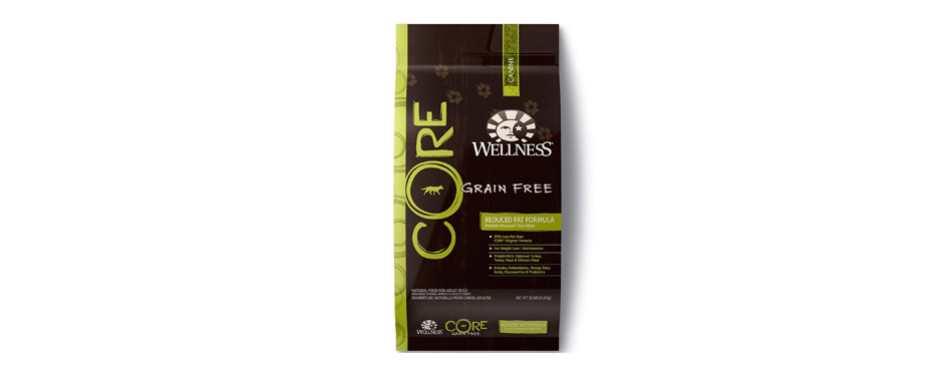 Wellness Core Dog Food for Labs