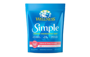 Wellness Simple Dog Food for Boxer