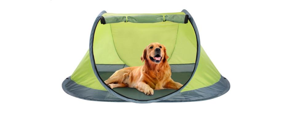 Winterial Outdoor Dog Tent
