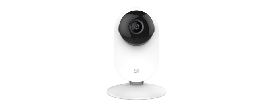 YI Home Dog Camera