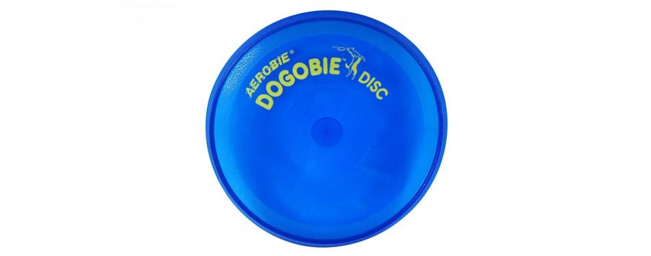 aerobie dog disc