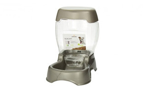 affordable automatic dog feeder