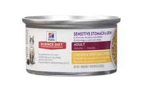 affordable cat food