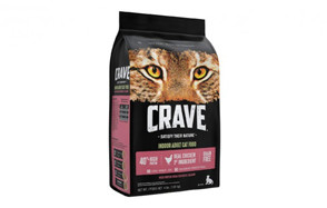 affordable cat food