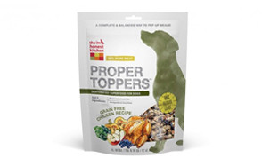 affordable dehydrated dog food