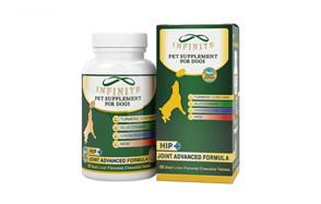 affordable dog joint supplements