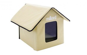 affordable outdoor cat house