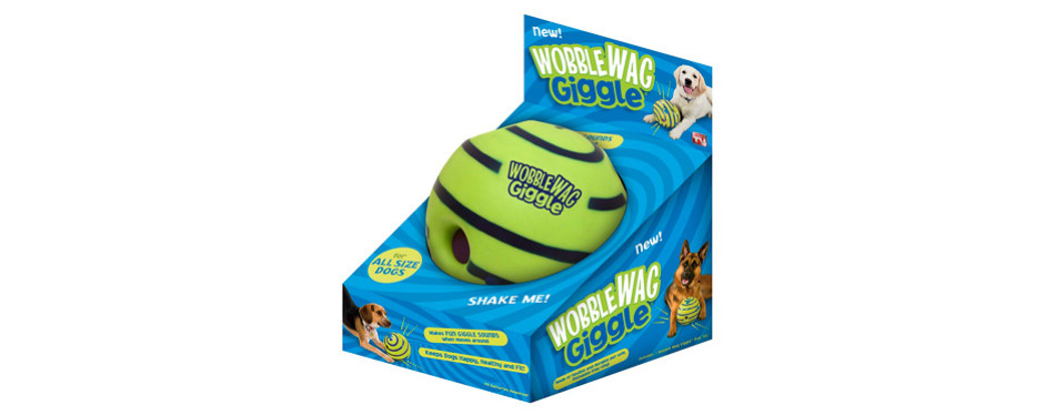 allstar innovations wobble wag giggle ball