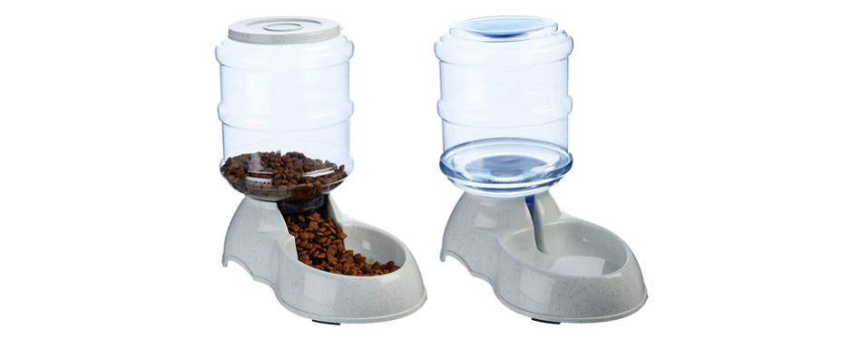 amazon basics feeder