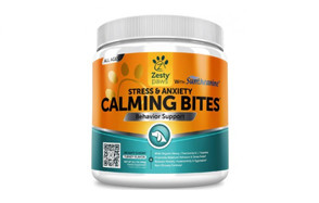 best choice calming supplements for dogs