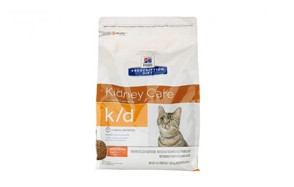 best choice cat food for kidney disease