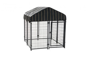 best choice dog kennel