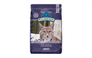 best choice dry cat food