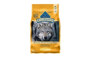 best choice high fiber dog food