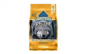 best choice high fiber dog food