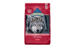 best choice high protein dog food