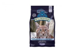 best choice senior cat food