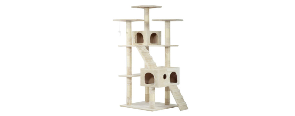 best pet cat tree