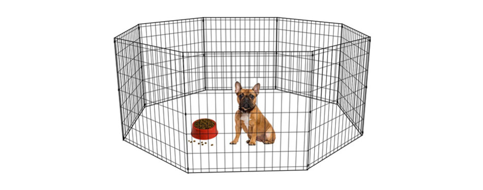 bestpet puppy pet playpen