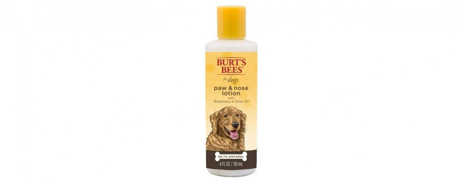 burt's bees for dogs treatments