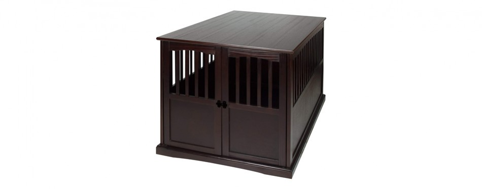 casual home pet crate
