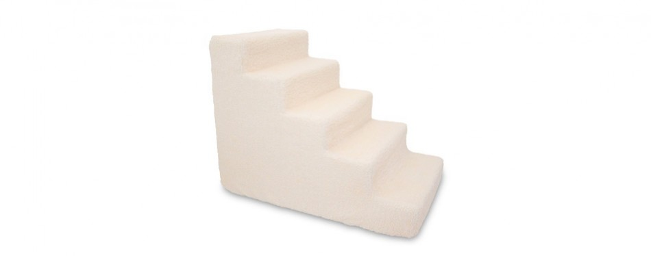certipur-us certified foam dog stairs