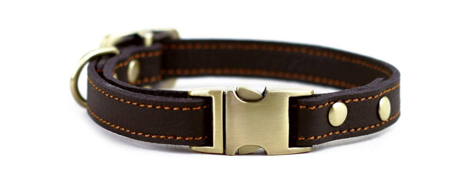 chede luxury collar