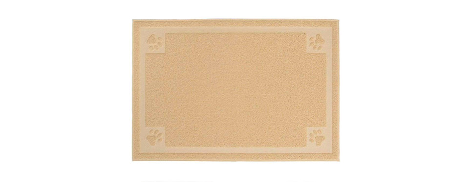 cleanhouse premium cat litter mat
