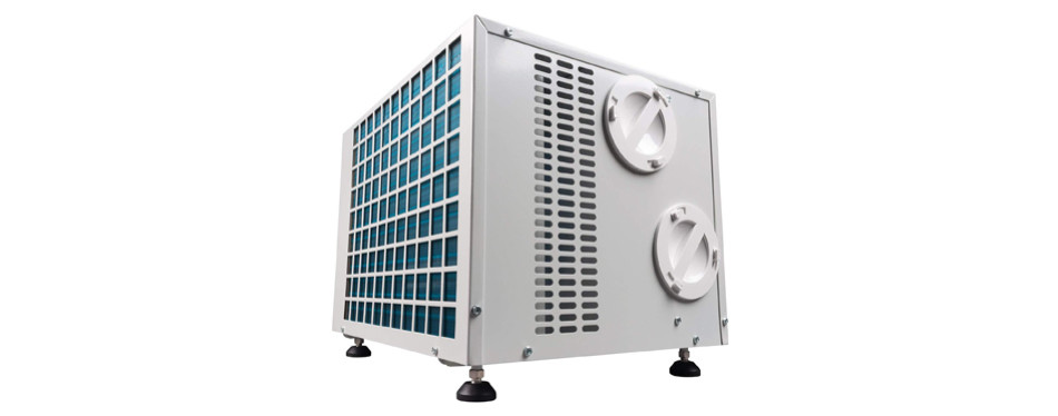 climateright heater