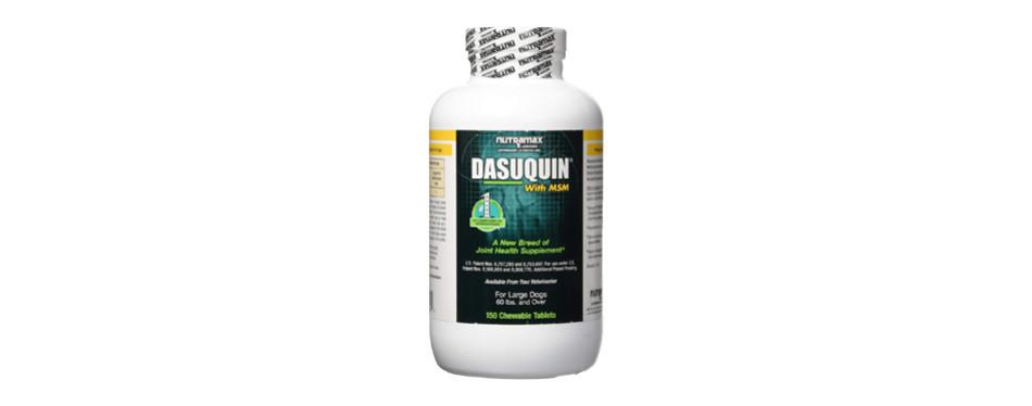 dasuquin dog supplements