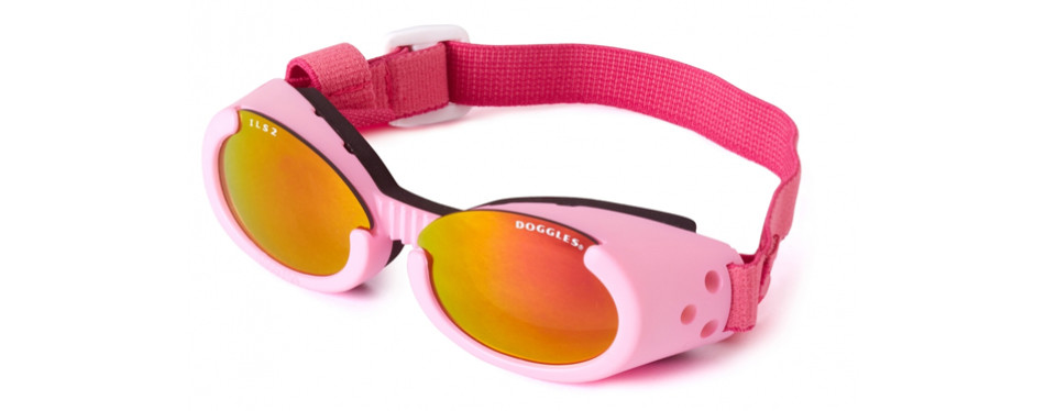 doggles pink goggles