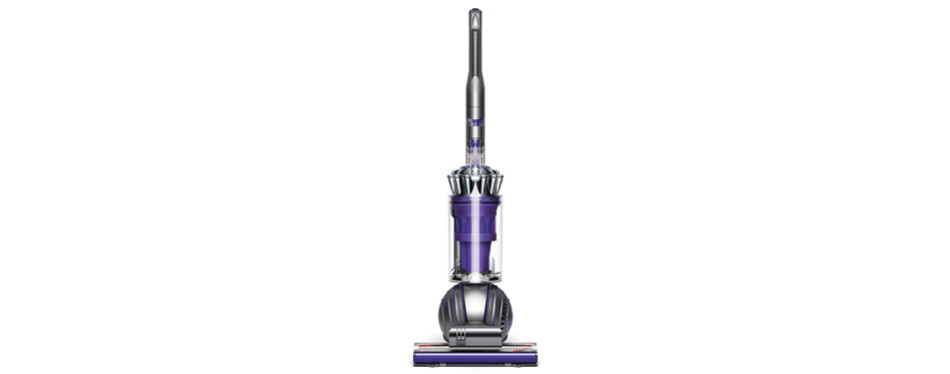 dyson upright vacuum for pet hair