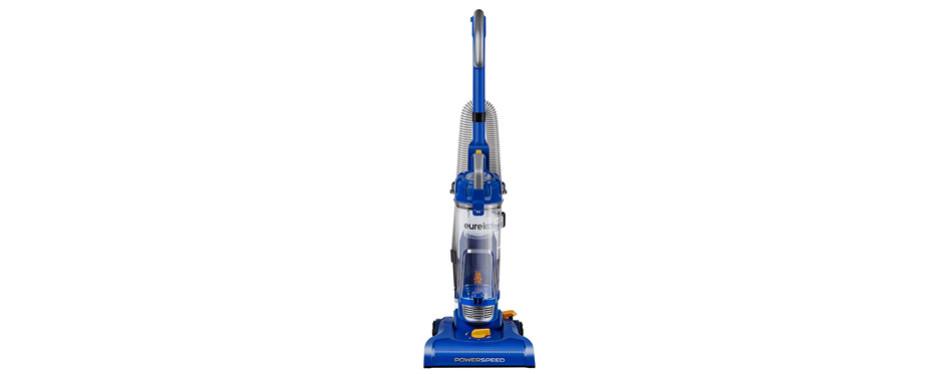 eureka powerspeed lightweight vacuum cleaner